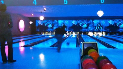 2014-02-22 Bowling