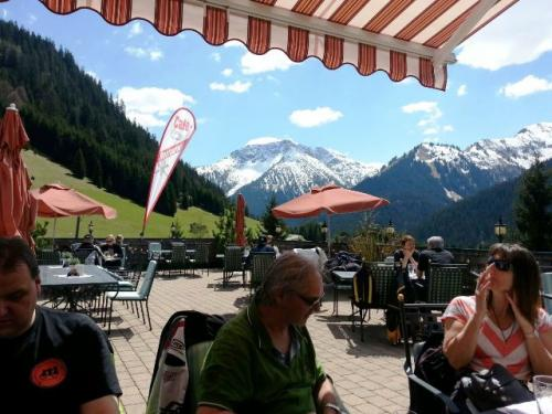 2016-05-07 Zugspitz-Tour