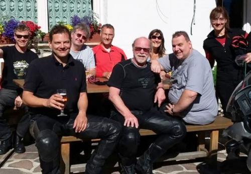 2016-07-16 Dolomiten-Tour