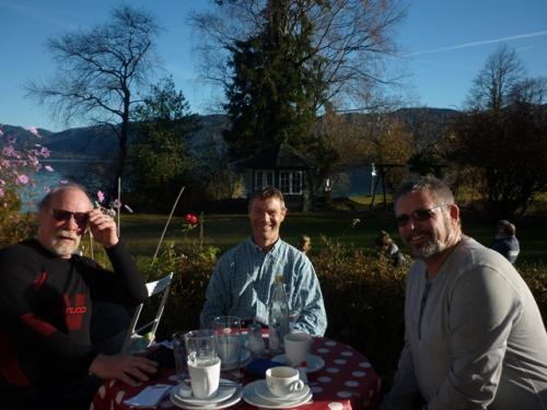 2015-11-07 Jachenau-Tour